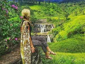 Sri Lanka Tour Fotos