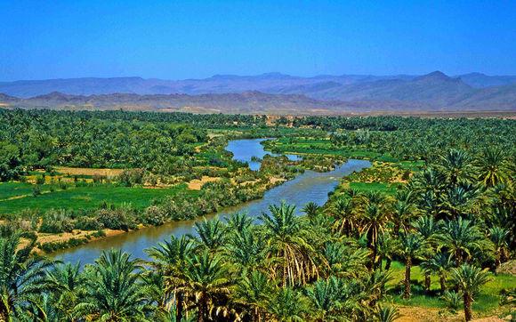 Desert Tour in Morocco from Marrakech Photos