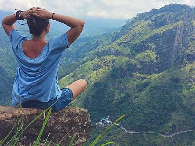 The Best of Sri Lanka Photos