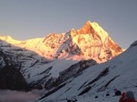 FIXED DISPATCHER TOUR AND TREKKING , Annapurna Base camp trek) ANY BODY WANT TO JOIN WITH US
