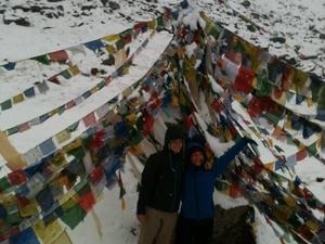 Annapurna Base Camp Trek - 11 Days ! Photos