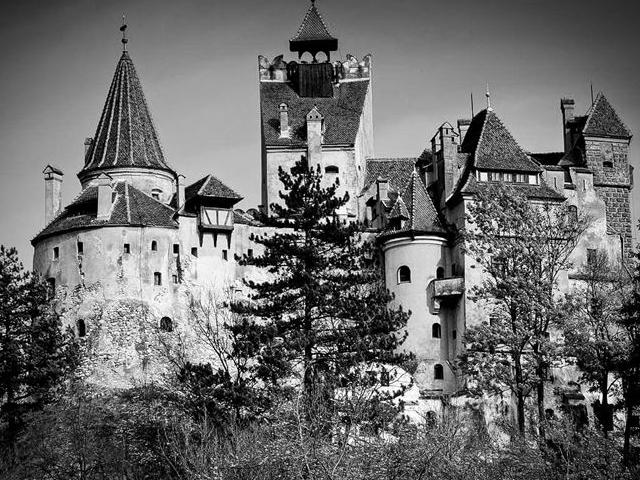 Castles Tours Photos