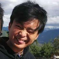 Yeshey Laki Tshewang