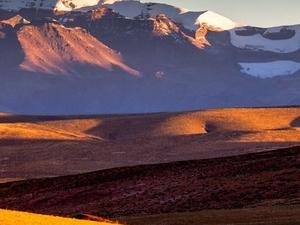 Mt.Everest - Mt.Kailash Kora Pilgrimage Group Tour