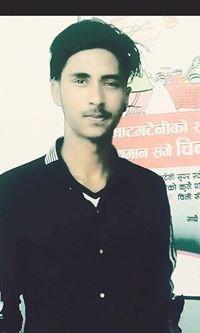 Bishnu Pandey