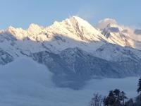 Everest Panoram Trek