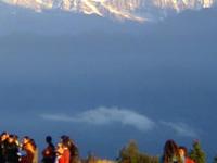 Annapurna Poon Hilll
