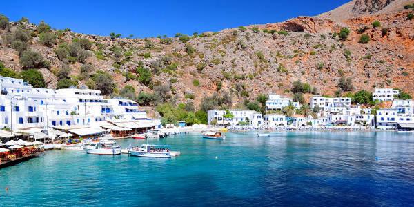 Crete Island - 4 Persons in 4* Villa Photos