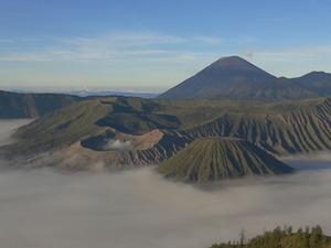 Bromo Ijen Tour from Yogyakarta Photos