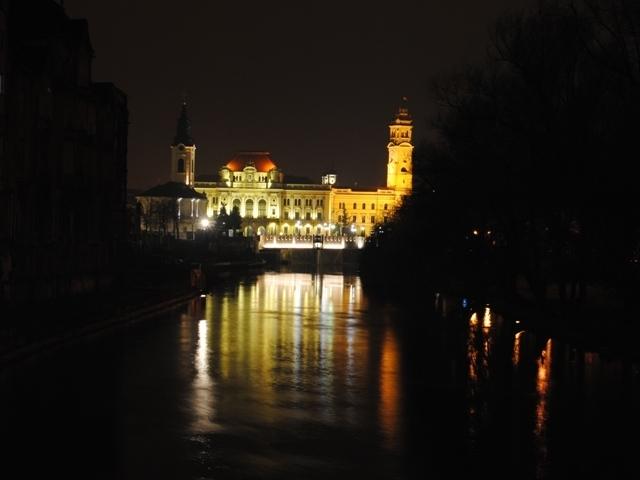 Oradea City Tour Photos