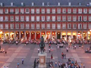 Tour Iberico Fotos