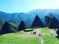 Flores & Wae Rebo Village Advanture Tour