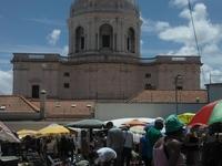 Flea Market Tour
