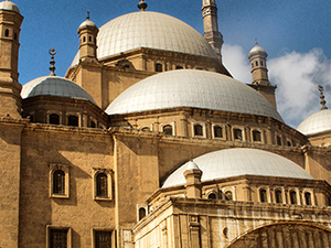 Egyptian Museum, Cairo Citadel & Mohamed Ali Mosque Photos