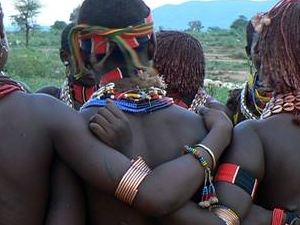 Short Tour to Omo Valley Photos