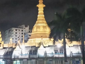 Colourful Myanmar Photos