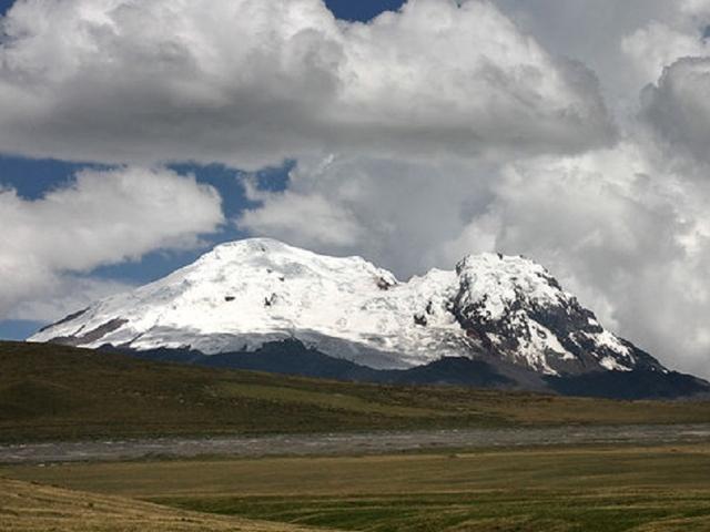 Cotopaxi Volcano Excursion from Quito Photos