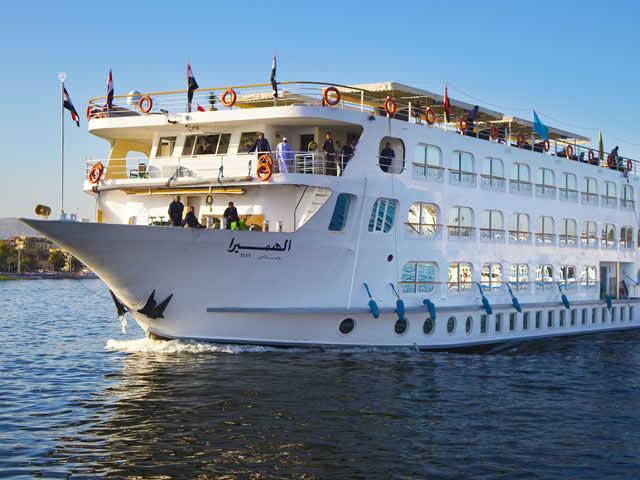 Cairo Tours & Nile Cruise Luxor and Aswan Photos