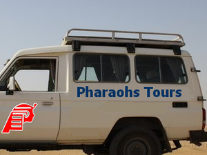 Hurghada Sahara Park Jeep 4X4 WD Safari Trip Fotos