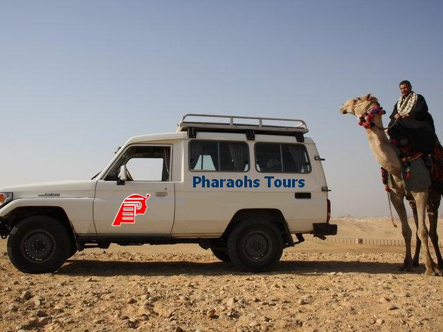 Hurghada Sahara Park Jeep 4X4 WD Safari Trip Photos