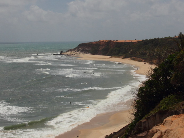 Discovering Some of the Most Beautiful Beaches in Brazil Photos