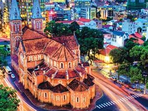 Saigon - Dalat - Mui Ne Tour Photos