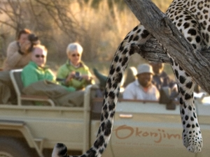 Taste of Namibia Tour Photos