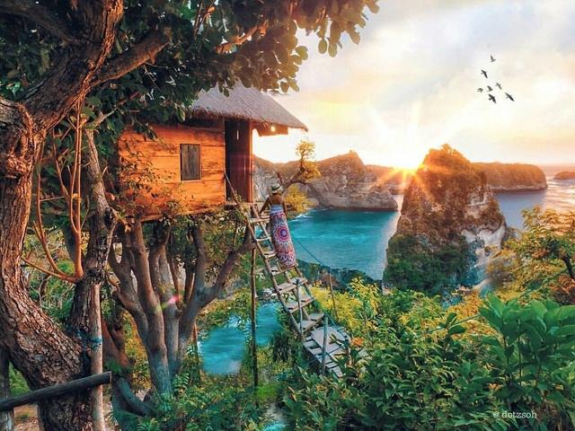 Explore Nusa Penida Island Bali Photos
