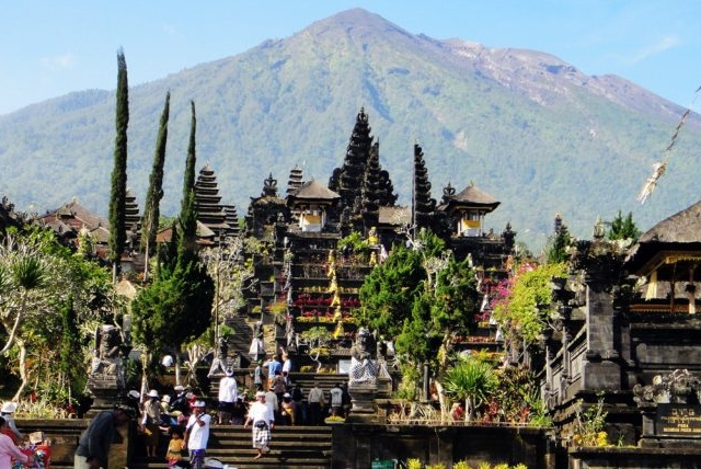 Bali Full Day Package Photos