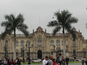 Visit the Must Sees of Lima in a Half Day Program
