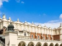 Kraków - Main Market Square