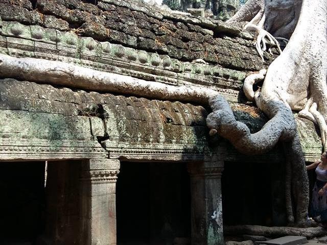 Visit Cambodia Photos