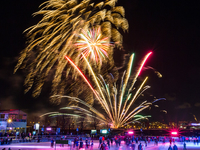 New Year's Eve in Montreal - Bus Tour from Toronto