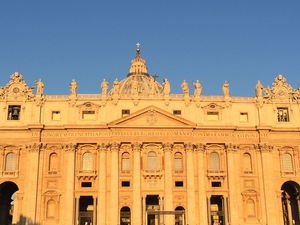 Vatican Museums, Sistine Chapel & St. Peter's Basilica Photos
