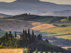 Day Trip from Rome: Tuscany Countryside & Wine Tour