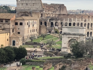 Colosseum & Ancient Rome Skip the Line Private Tour Fotos