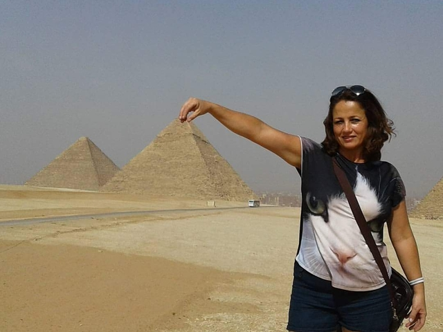 Best of Cairo and luxor Photos