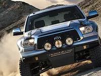 Kyrgyz Jeep Tour