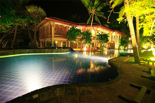 Special Offer! with Barberyn Reef Ayurveda Resort Photos