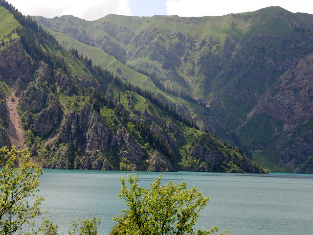 Incredible Kyrgyzstan Photos