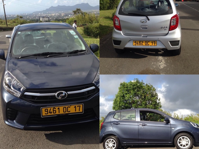 Special Car Rental Offer Photos