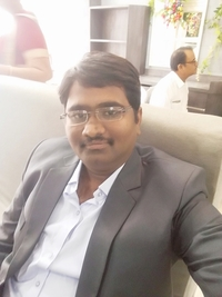 Krunal Prajapati