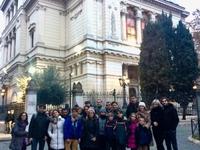 Free Jewish Ghetto, Trastevere Tour