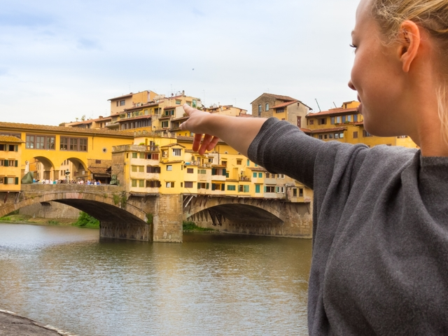 Half Day Walking Tour of Florence Photos