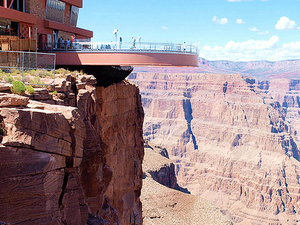 Grand Canyon West VIP Small Group Tour Fotos
