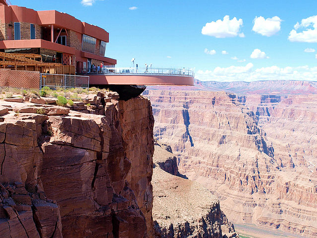 Grand Canyon West VIP Small Group Tour Photos
