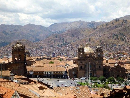 Cusco Tour Photos