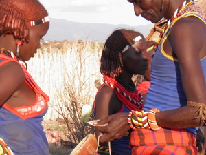 Marsabit-Lake Turkana Cultural Festival Photos