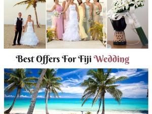 Fiji Wedding Packages - All Inclusive Destination Weddings Photos