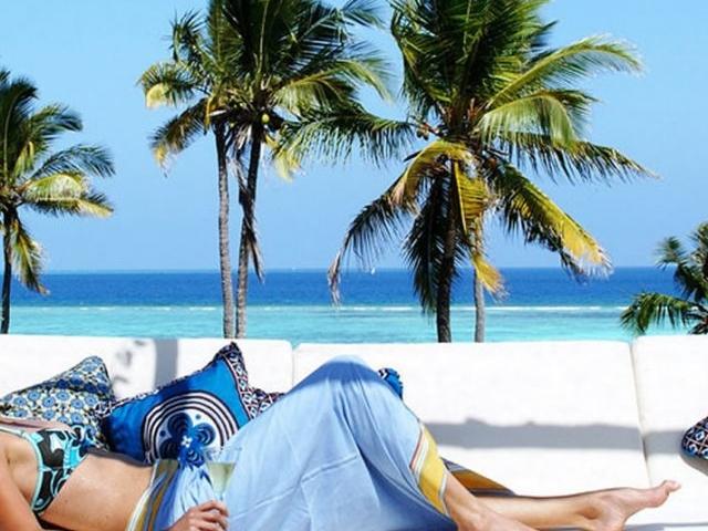 Zanzibar Classic Beach Holiday Photos